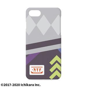 早瀬走 オリジナルiPhoneケース