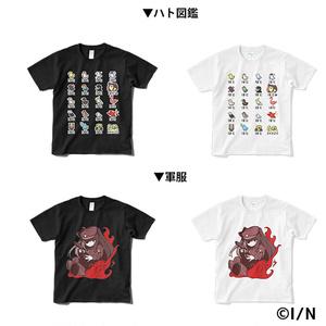 夜見れな オリジナルTシャツ(短納期)