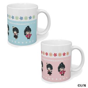 小野町春香 オリジナルマグカップ