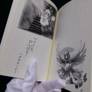 小説本『ながれぼしのおもいで』