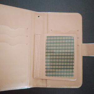 少年-1- 手帳型,Android