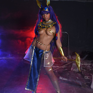DLver.ニトクリス:Nitocris- Pure Gold