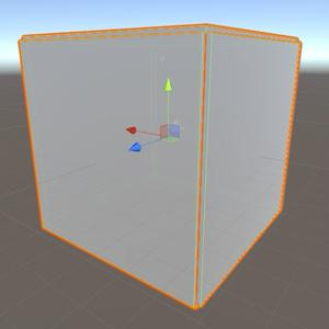 CubeBox(Unity)