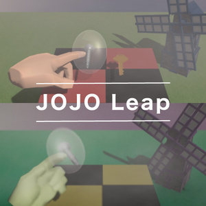 JOJOLeap