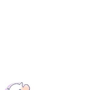 おにゃんこポストカード【冬のおもち】