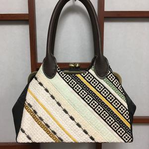 【オーダー】源氏兄弟ハンドバッグ