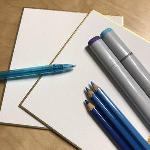 色紙オーダー【東方Project】