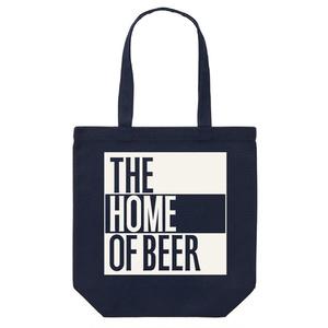 HIGHBURYトートバッグ<THE HOME OF BEER>