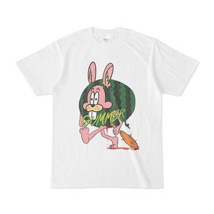 キチウサマーTシャツ