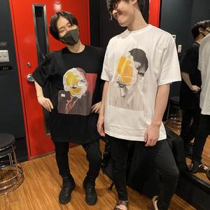 ごくふつうのTシャツ