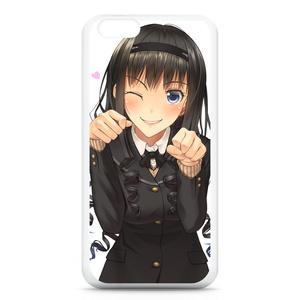 アマガミ森島はるかiPhoneケース