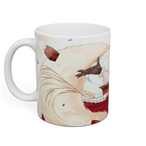 間登伊莉菜クリスマス2018verマグカップ