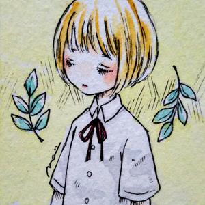 原画「ハーブレモン」