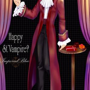 Happy St'Vampire?