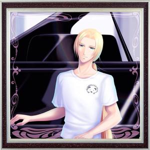 SvenRoland着用Tシャツ 白B