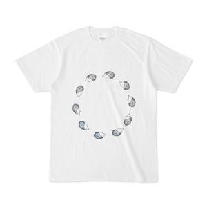 SvenRoland着用Tシャツ 白C