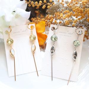 your secretary-現世でも貴方のお傍へ- (earrings)