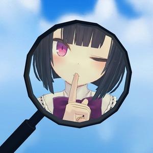 【VRChat向けシェーダー】レンズ・オブ・トゥルース v1.01