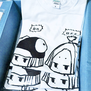 夏を乗り切れ!ペンギンTシャツ