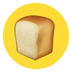 パンのパン詰合せ(3冊セット)