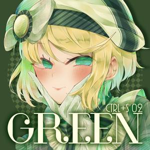 Ctrl+S 02 GREEN