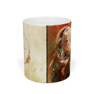 IA&ONE(ARIA姉妹)マグカップ