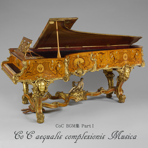 「Tender sky」優しげなピアノBGM