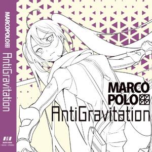 AntiGravitation / 3rd Single