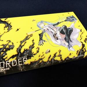 BORDER / POST CARD