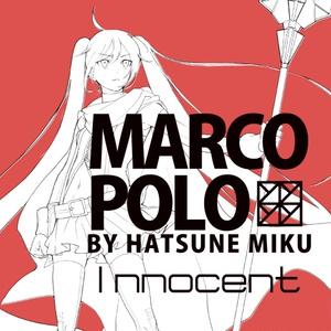 Innocent / 2nd Single