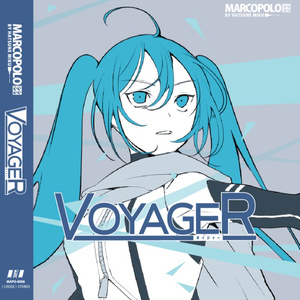 VOYAGER / 4th Single