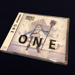 ONE / MARCO POLO