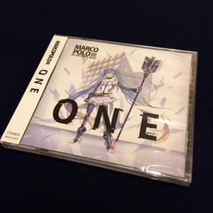 ONE / 1st Album