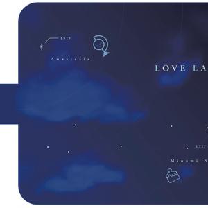 ~LOVELAIKA~ オリジナル手帳型iphoneケース