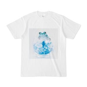 COOL FROG Tシャツ(ホワイト)