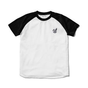 【クラフィ公式】Usagi-kun 守護者 Tシャツ