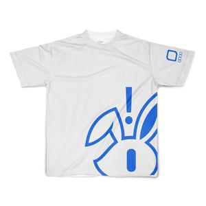 【クラフィ公式】Usagi-chan Tシャツ