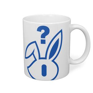 【クラフィ公式】Usagi-chanマグカップ