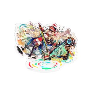 【クラフィ公式】モーツァルト アクリルフィギュア