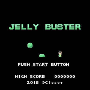JELLY BUSTER