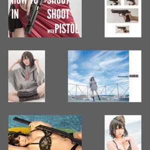 RISING SHOTS MAGAZINE Vol.02