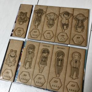 木製スタンド/ペルソナ5:ペルソナ3