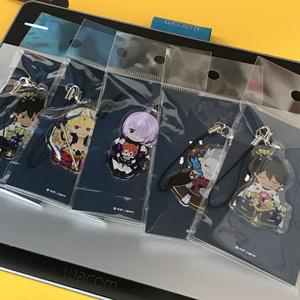 FGO/Fate Grand Order/アクリルストラップ