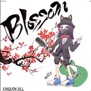 XQJ Single【Blossom】CD-R