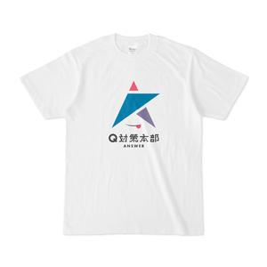 Q対策本部Tシャツ(限定版)