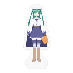 【VTuber】鬱木陽子アクリルフィギュア