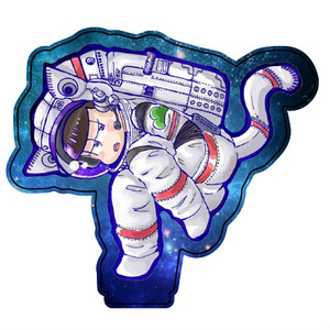 アクリルスタンド 一松 SPACE PINE スペース松
