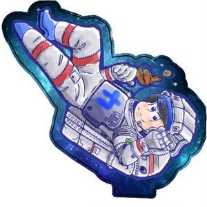 アクリルスタンド カラ松 SPACE PINE スペース松