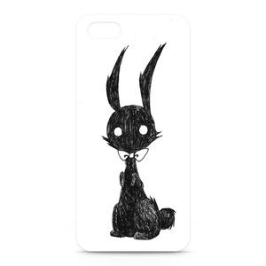 兎のiPhoneケース