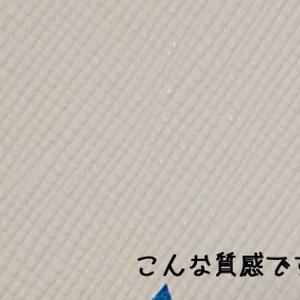 藍色の空 ブックカバー